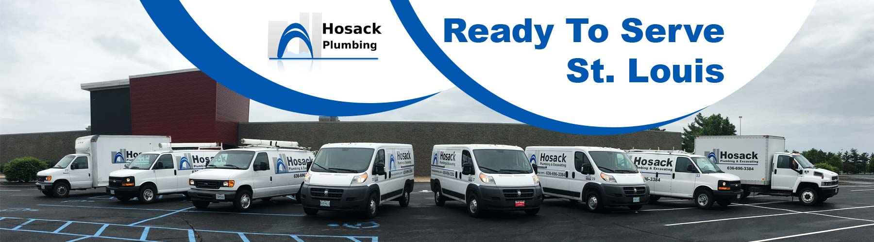St. Louis plumbing services